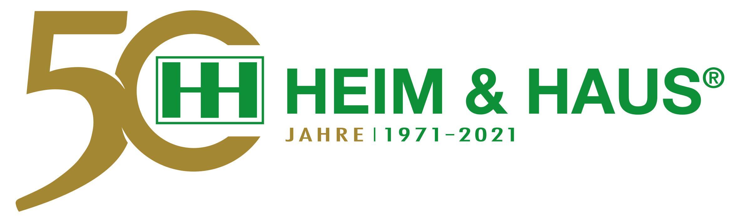 HEIM+HAUS Logo