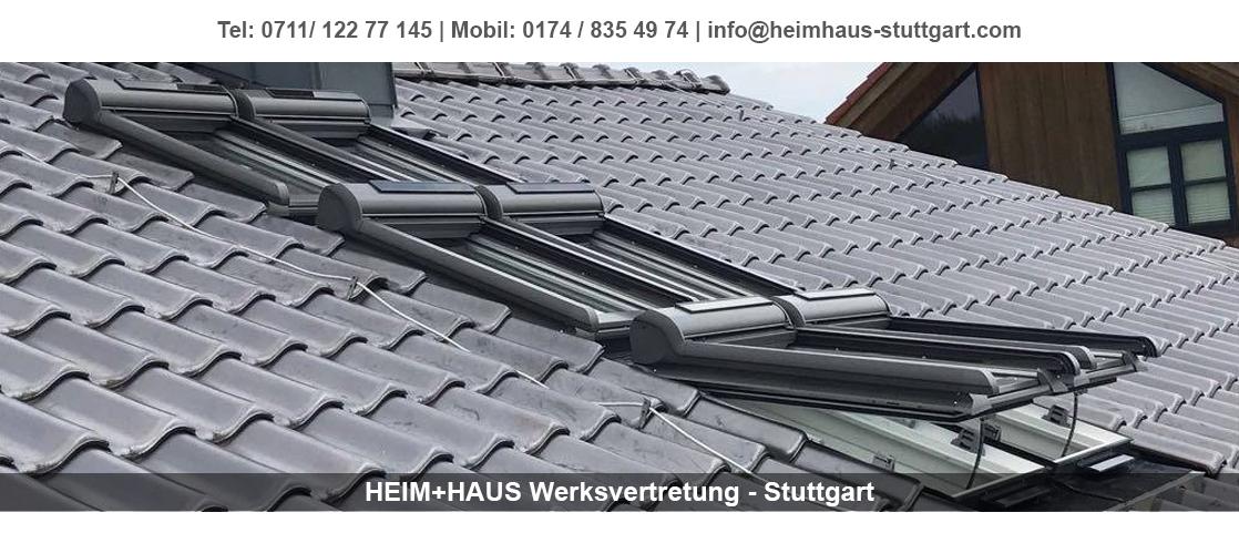 Markisen in der Nähe von Mundelsheim - HEIM & HAUS: Glasschiebetüren, Terrassendächer, Kunststofffenster, Rolläden