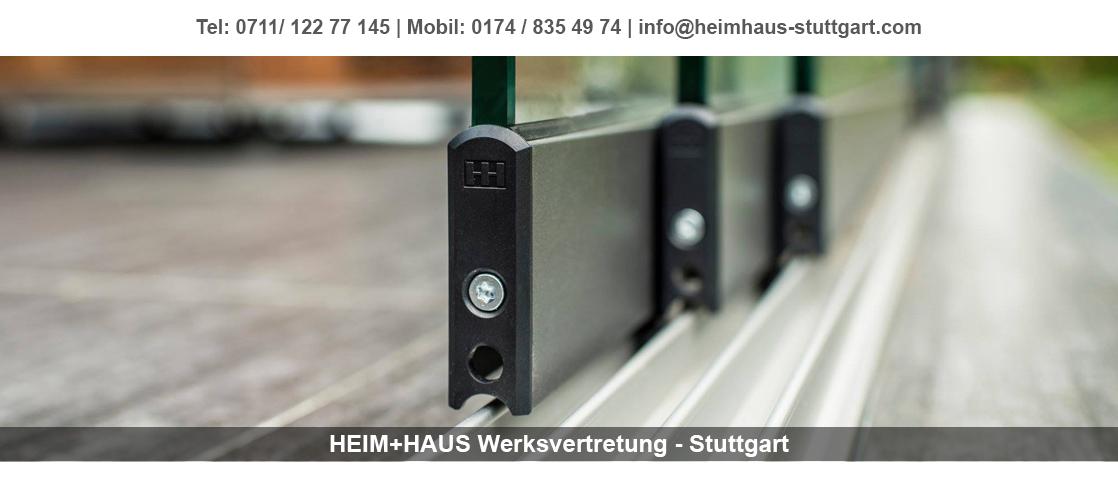 Markisen für Marbach (Neckar) - HEIM & HAUS: Haustüren, Pergola, Wintergärten, Rollladensysteme