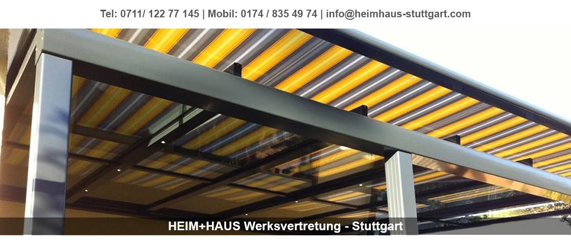 Markisen bei Adelberg - HEIM & HAUS: Glasschiebetüren, Jalousien, Kunststofffenster, Rollos